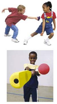 SPARK Program physical activity image