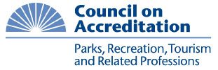 Council on Accreditation - Parks, Recreation, Tourism and Related Professions